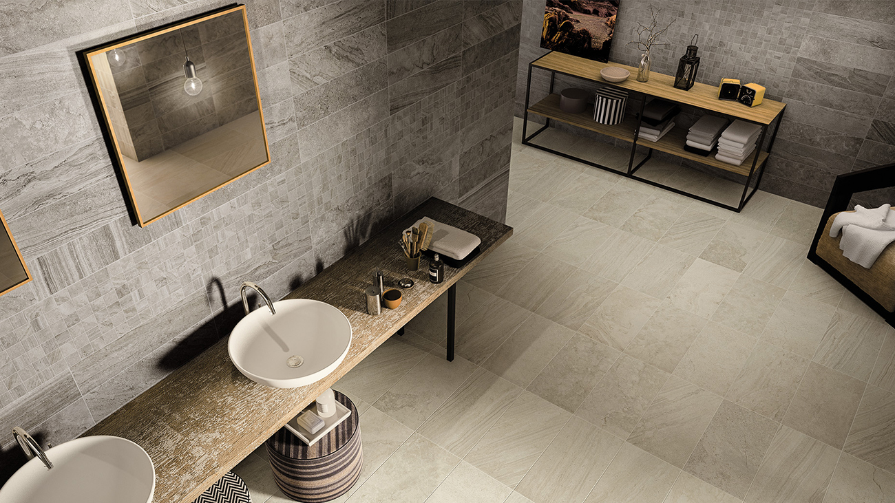 How To Clean Porcelain Stoneware Floors Mirage Usa