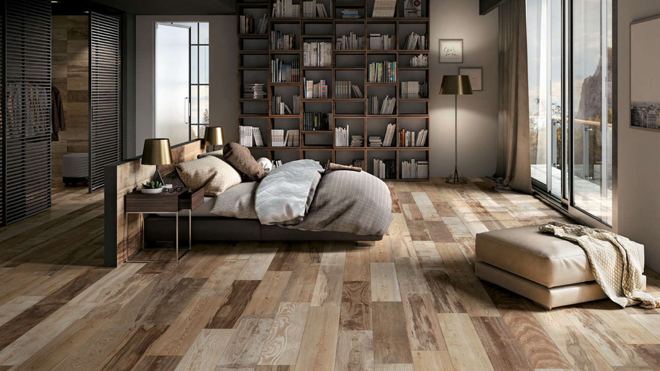 Wood Effect Tiles How To Choose The Style For Your Home Mirage Usa